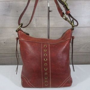 Coach 10399 Convertible Duffle Crossbody Bag